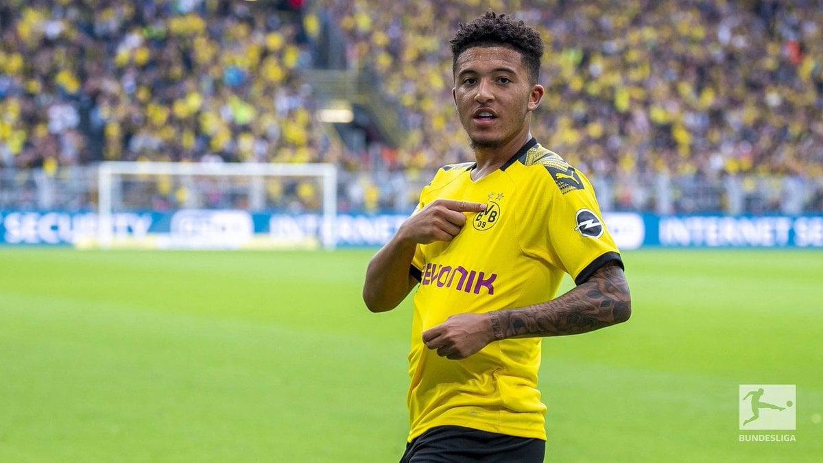 Bundesliga- Arriva la risposta del Dortmund e che risposta: 5-1 all'Augsburg