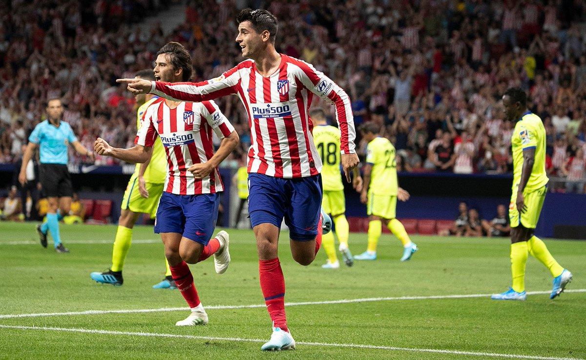 Liga Spagnola-Arrivano le risposte di Atletico e Siviglia