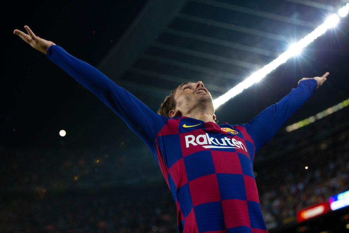 Liga Spagnola- Vincono sia Atletico e Barcellona