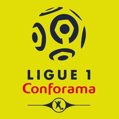Ligue 1-Crollo del Lione e del Nizza, Rennes capolista solitario