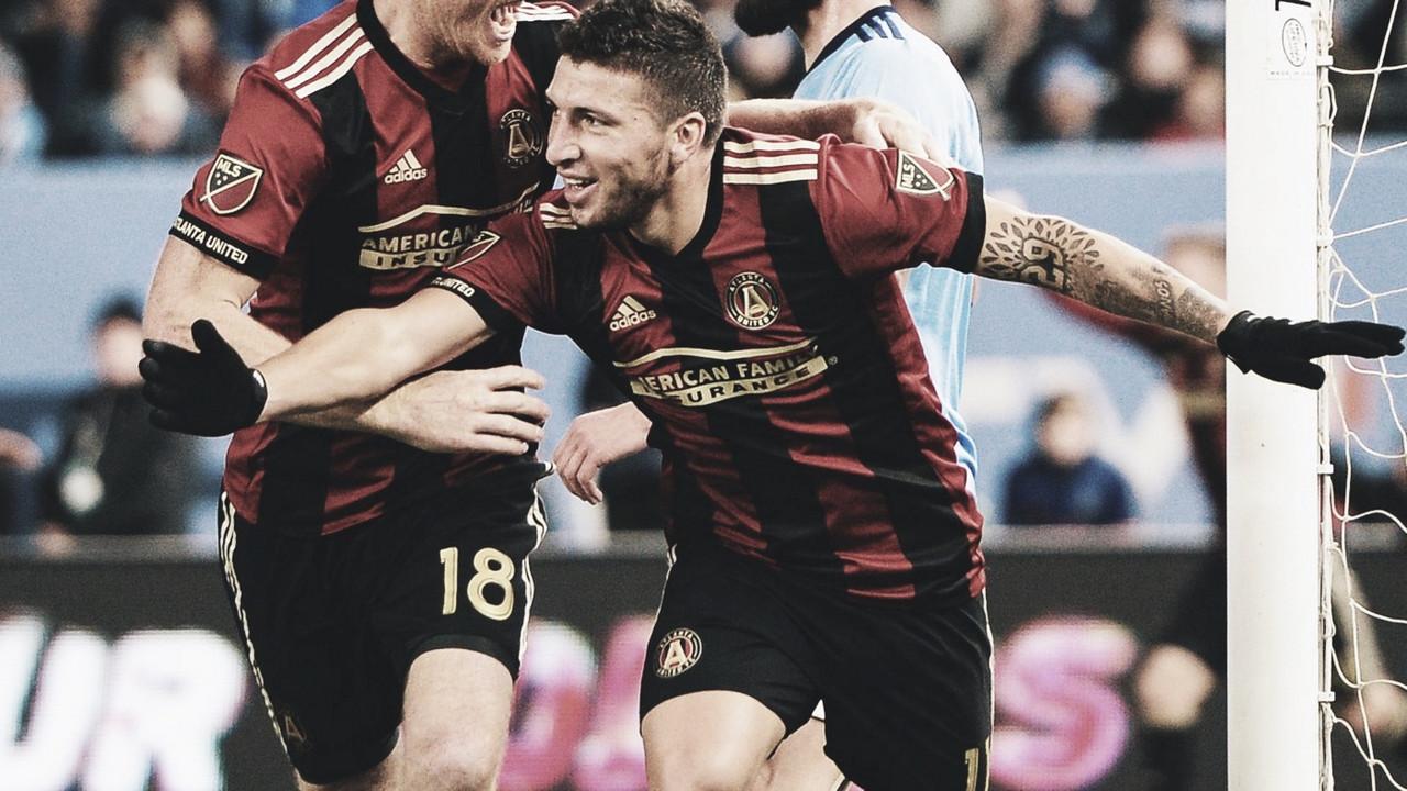 MLS: San Jose Earthquakes anuncia volante Eric Remedi, ex-Atlanta United