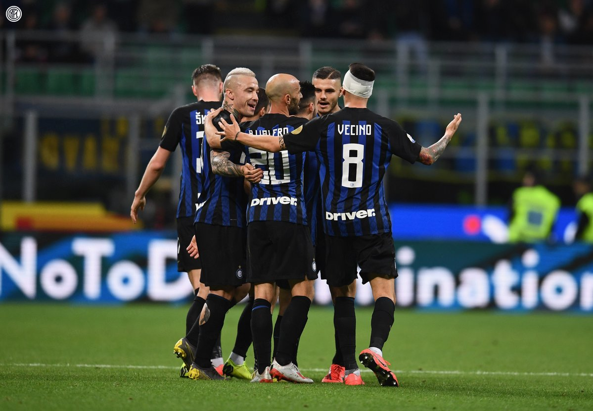 """Inter, senti Spalletti: """"Dobbiamo risalire sul pullman della Champions League"""""""