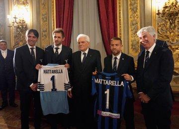 Coppa Italia - Atto finale: Atalanta e Lazio si sfidano per un pezzettino di storia