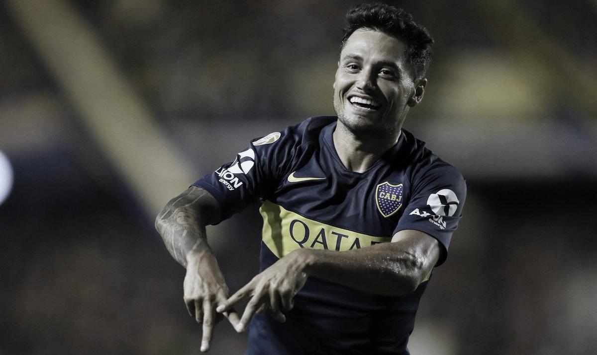 ¿Mauro Zárate se va o se queda?