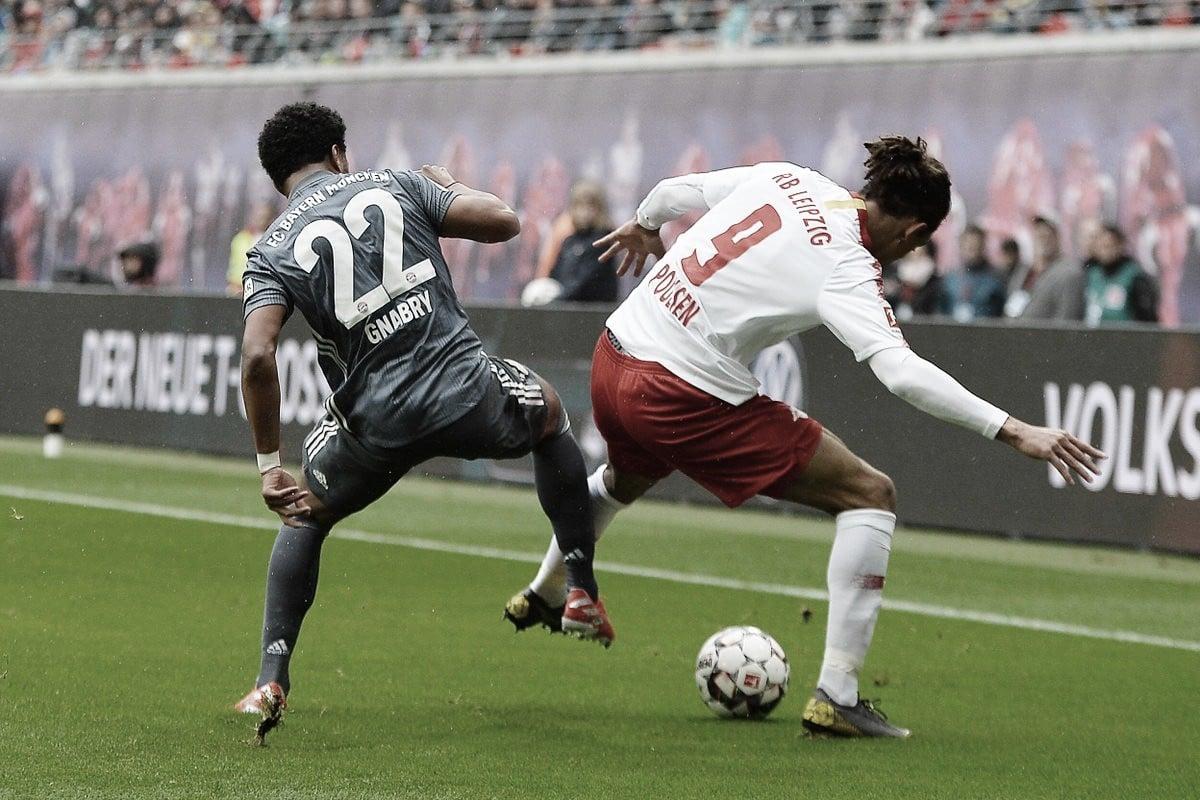 Bayern de Munique empata com RB Leipzig e decisão do título fica para última rodada da Bundesliga