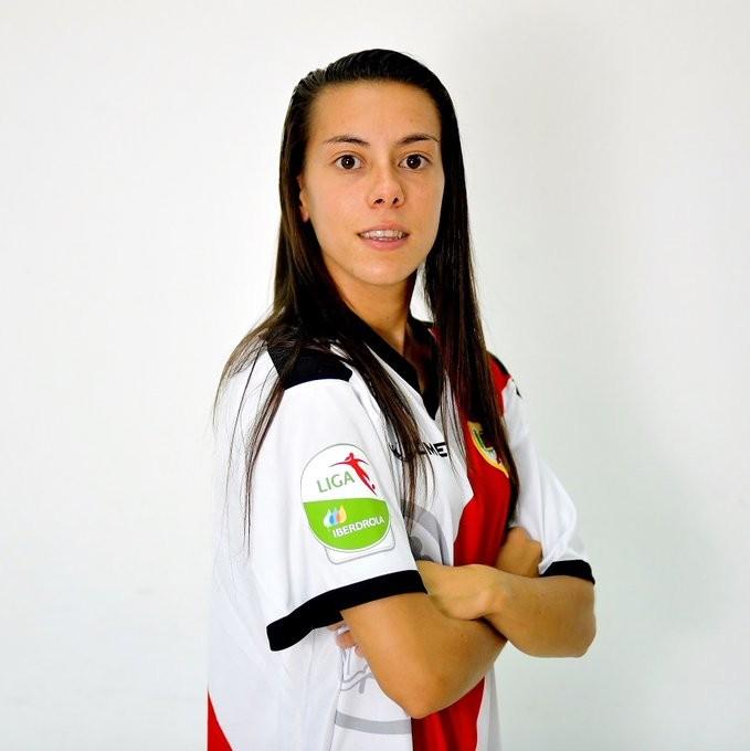 Iris Ponciano continuará defendiendo la franja