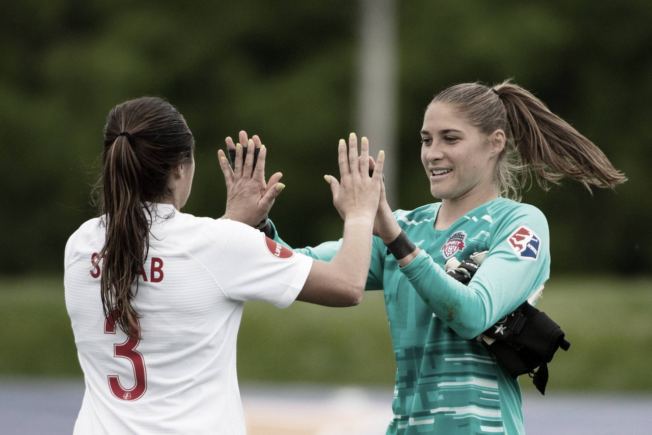Washington Spirit vs Portland Thorns FC: Could the Spirit take first place?