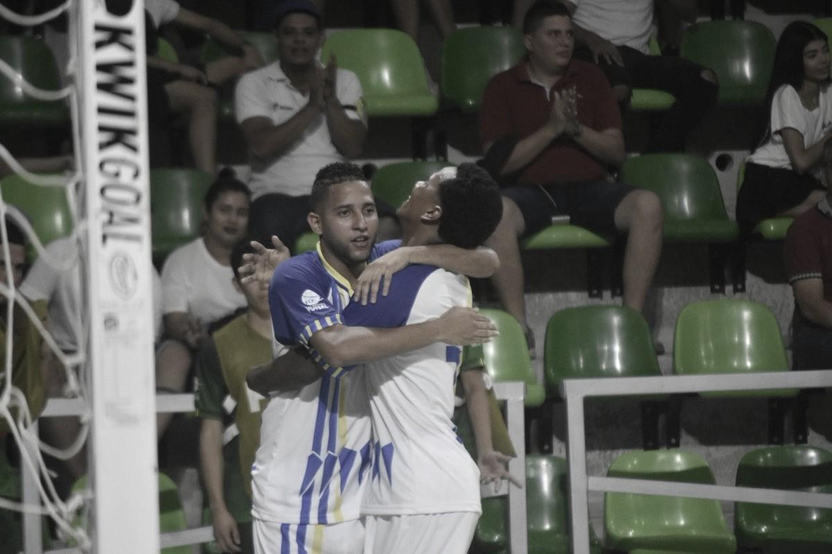 La Liga Nacional de Futsal 2019 dio su pitazo inicial
