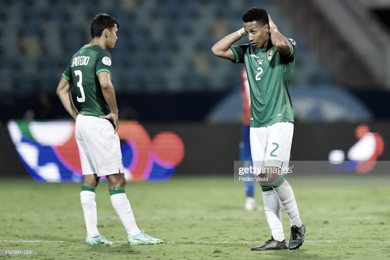 """Jairo Quinteros: """"Bolivia se merece mucho más de lo que ha conseguido los últimos años"""""""