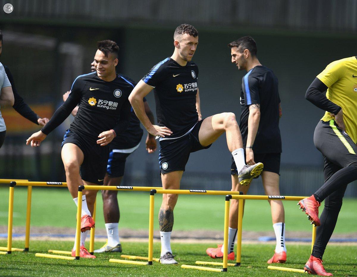 """Inter, Spalletti in conferenza: """"Secondo me in molti meritano di rimanere . Domani sera ci siamo tutti"""""""