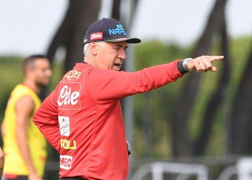 Serie A- Ultima di campionato: Napoli super offensivo contro il Bologna