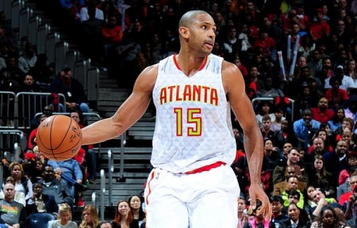 NBA -Al Horford trascina gli Hawks:Atlanta domina i Bulls