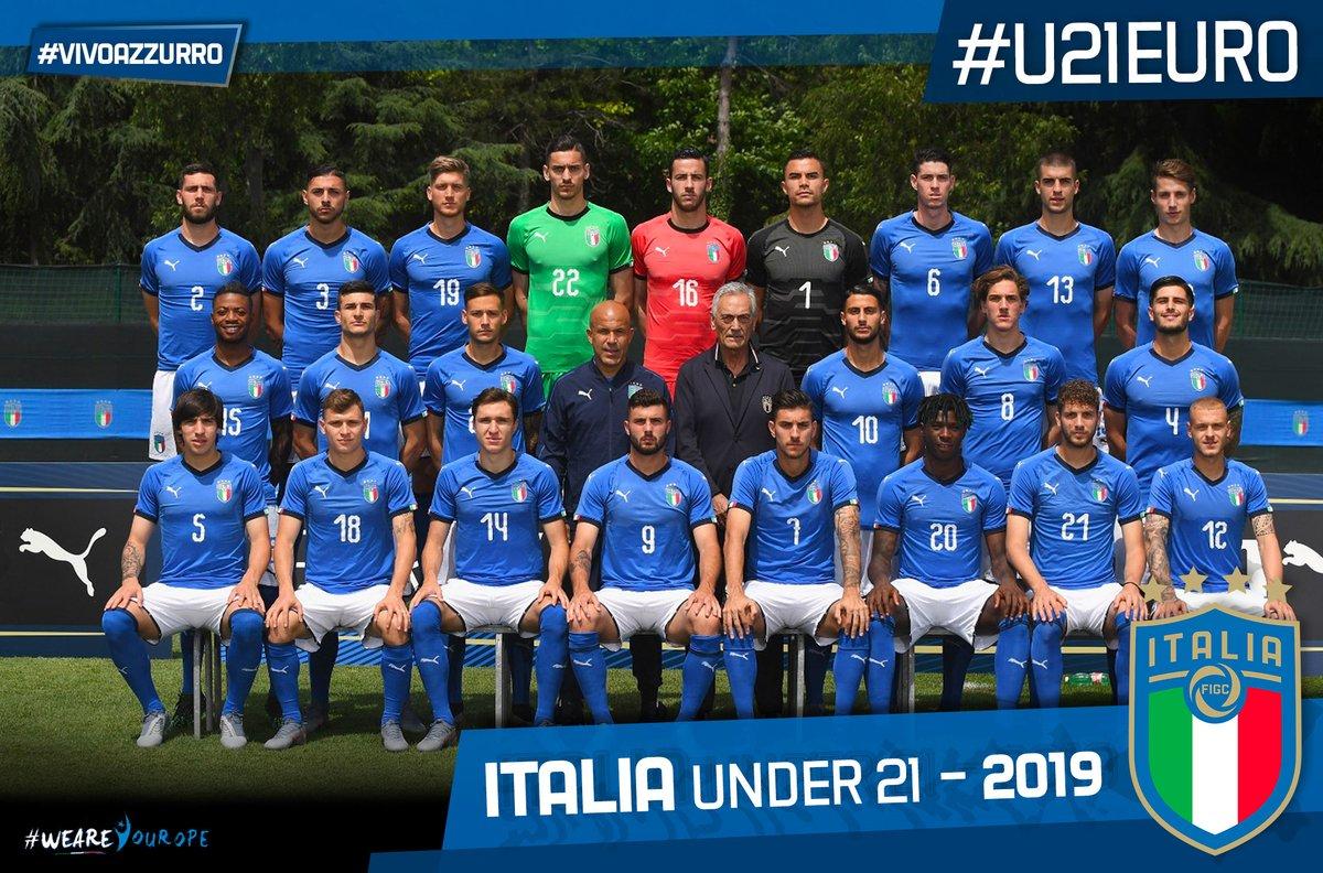 """Europei Under 21 - Italia, Di Biagio in conferenza: """"In porta giocherà Meret"""""""