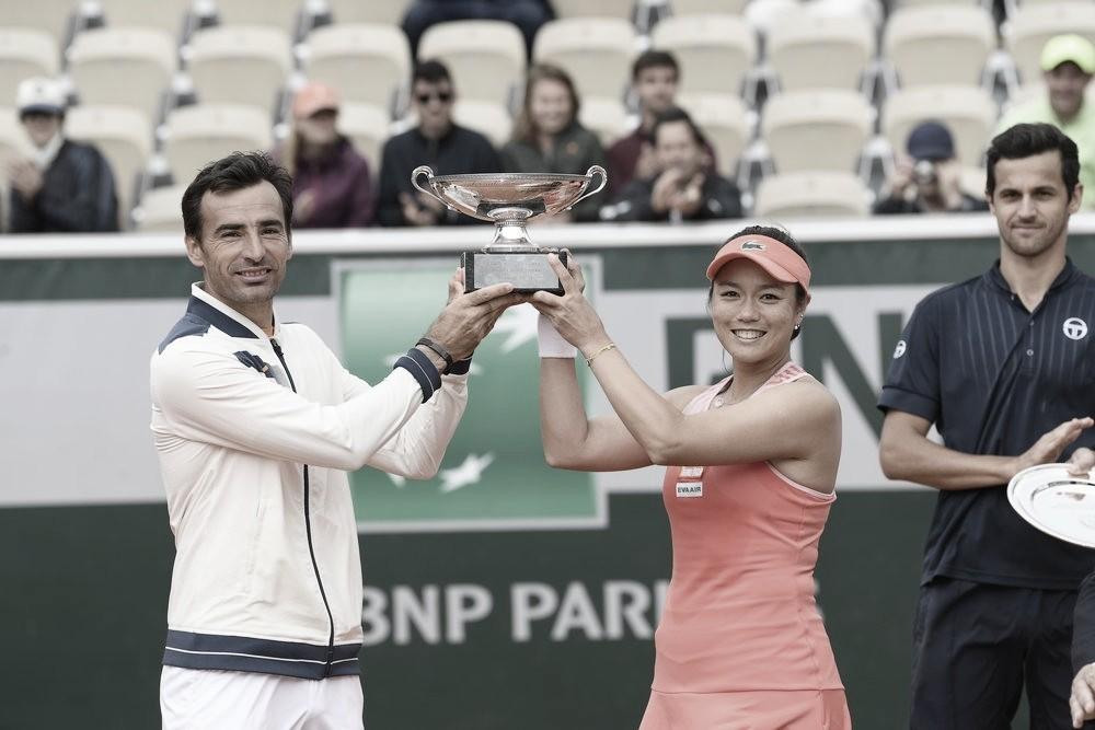 Chan/Dodig superam Dabrowski/Pavic e ficam com título de duplas mistas em Roland Garros