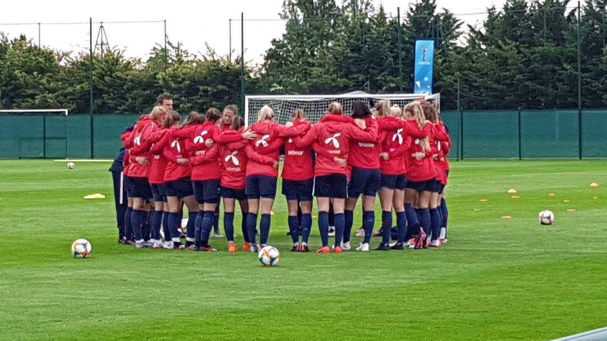 2019 FIFA Women's World Cup Preview: Norway
