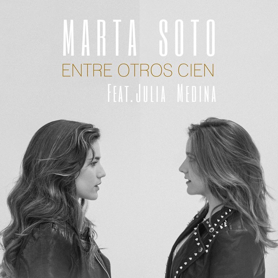"""""""Entre otros cien"""": Julia Medina se estrena junto a Marta Soto"""