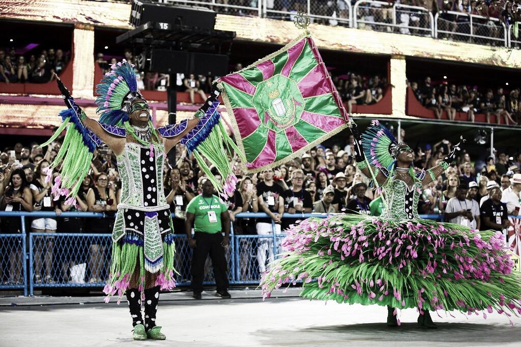 Marielle presente! Mangueira é campeã do Carnaval carioca em 2019