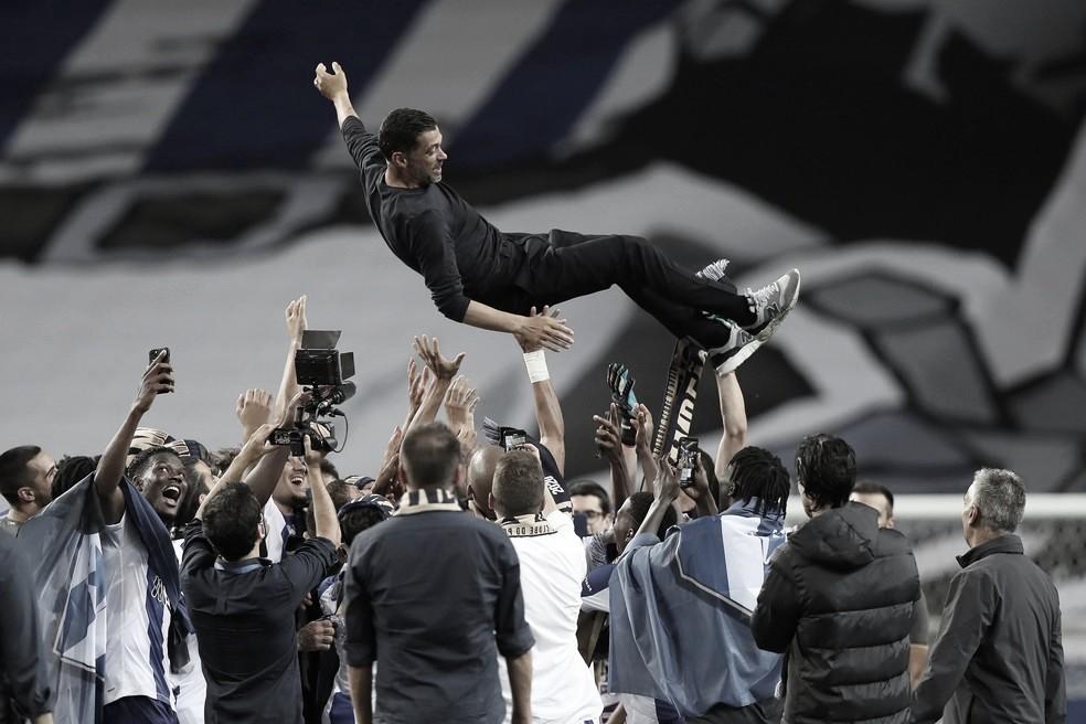 Foto: Divulgação / FC Porto