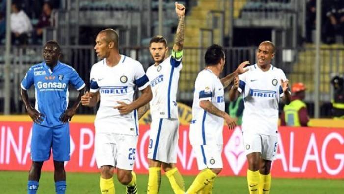 Serie A, le formazioni ufficiali della 24^ Giornata
