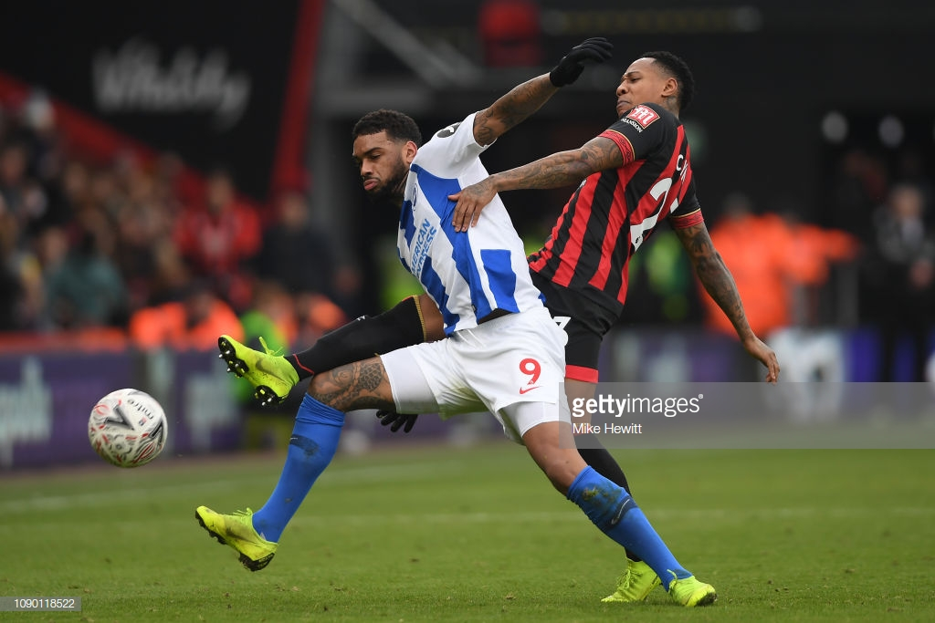 Brighton & Hove Albion vs Liverpool Preview: Seagulls look to upset league leaders as title race hots up