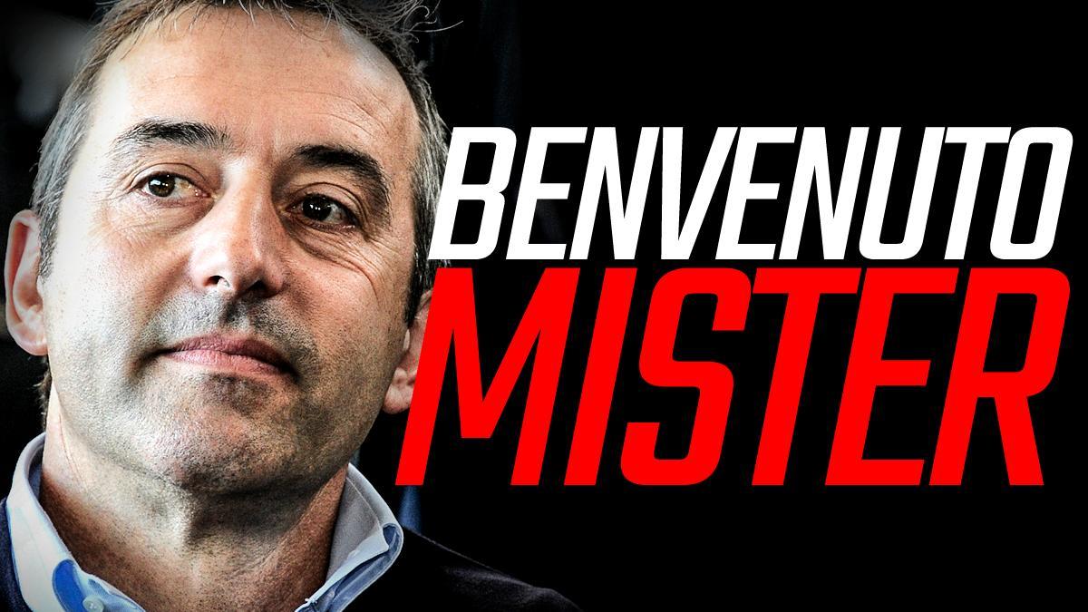 Milan, ora è ufficiale: Giampaolo è il nuovo allenatore rossonero
