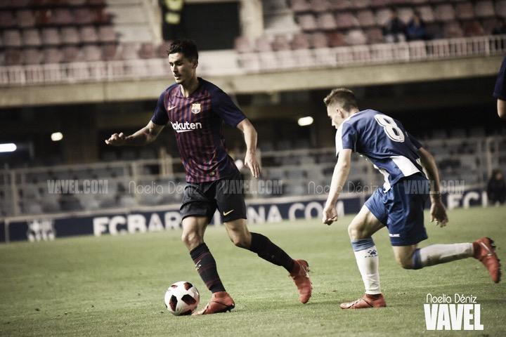 Previa FC Barcelona B-CD Ebro: rendirse no es una opción