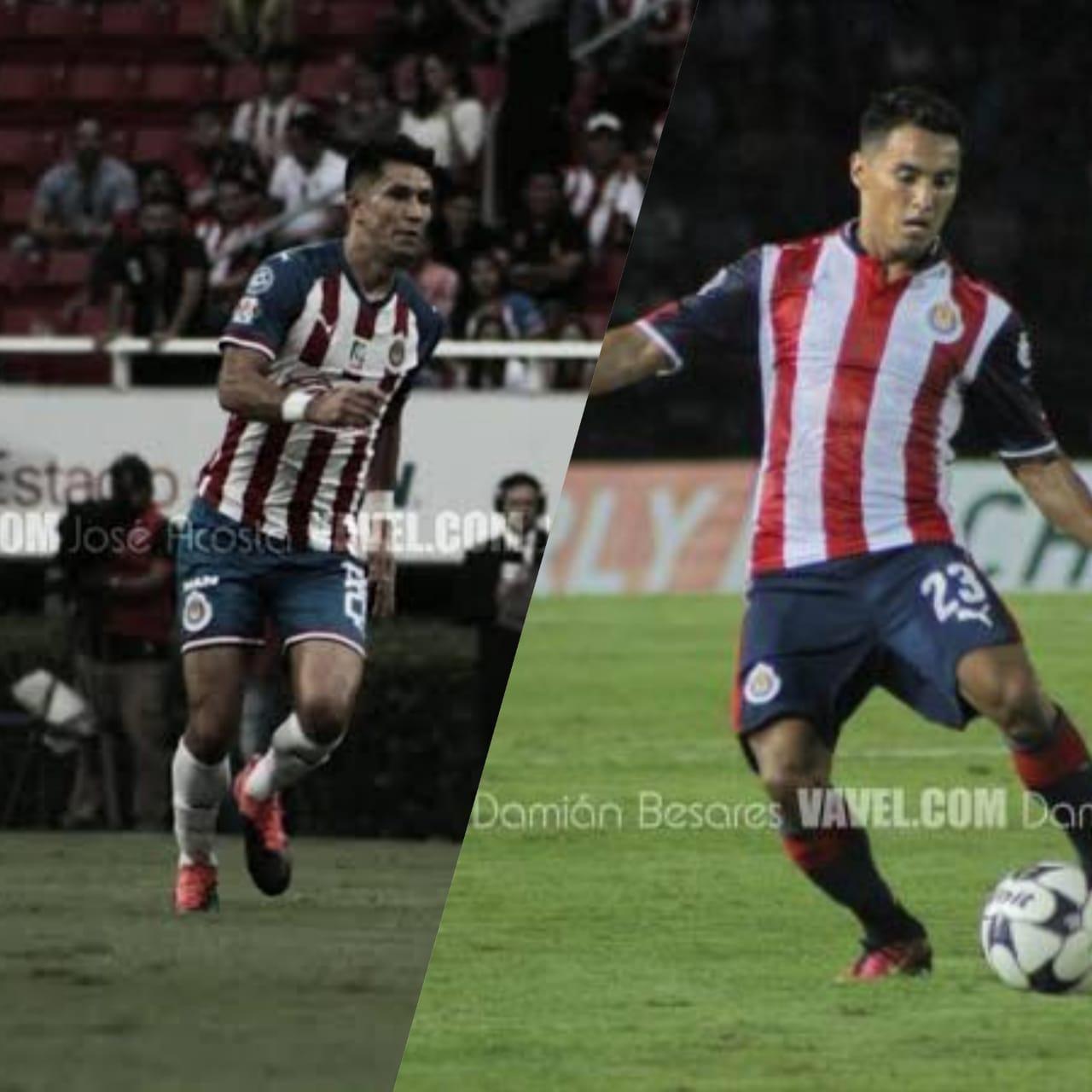 ¿Gallito Vázquez podrá cubrir el hueco de Jesús Molina?