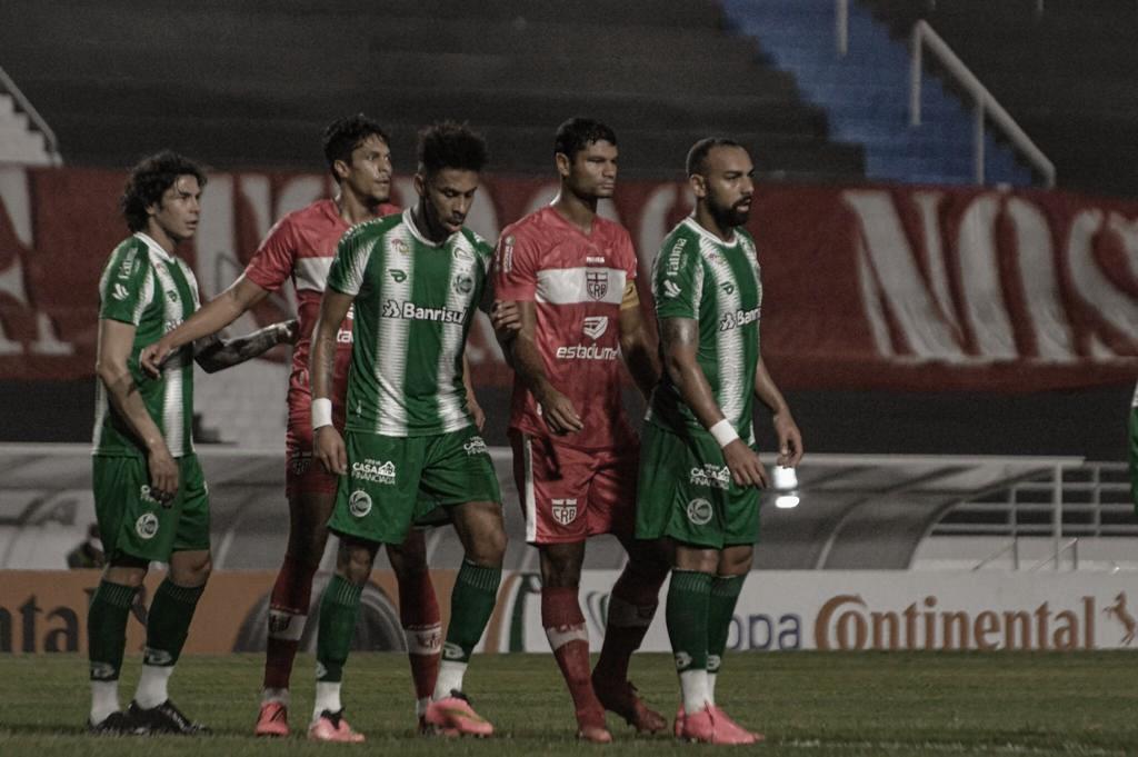 Mesmo com derrota, Juventude se classifica na Copa do Brasil