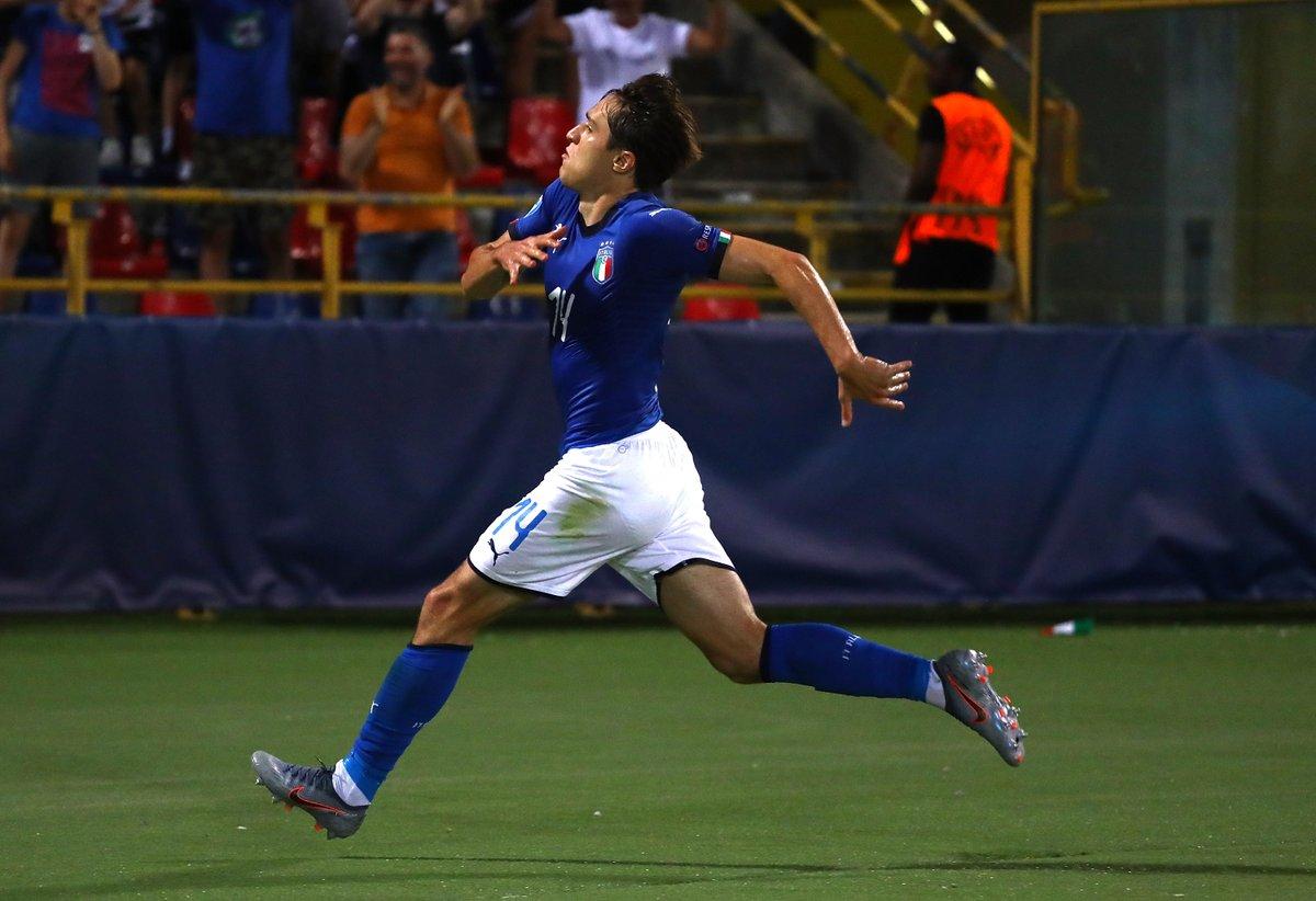 Euro Under 21 - L'Italia batte in rimonta la Spagna: 3-1 al Dall'Ara