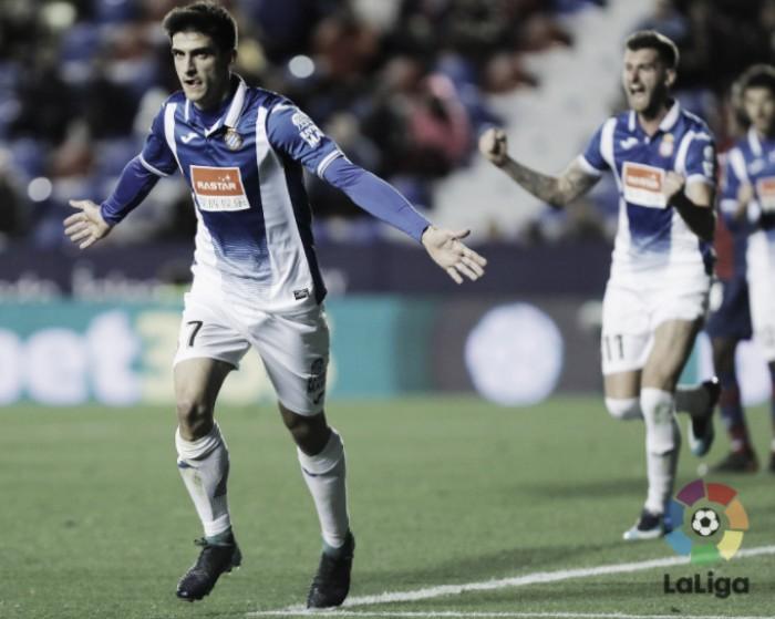 Gerard Moreno, la fábrica de goles