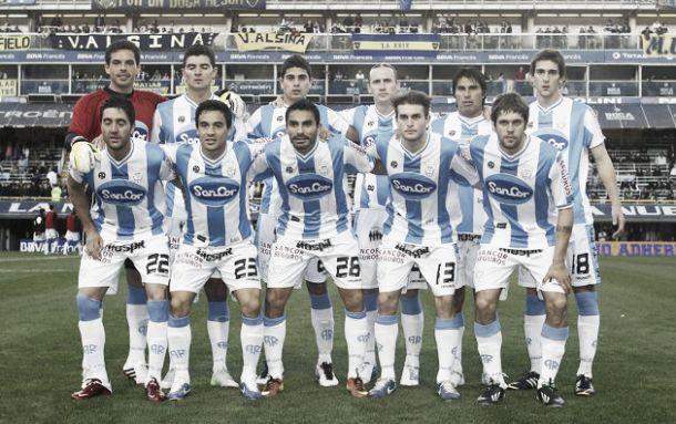 Atlético Rafaela: Torneo Final 2014