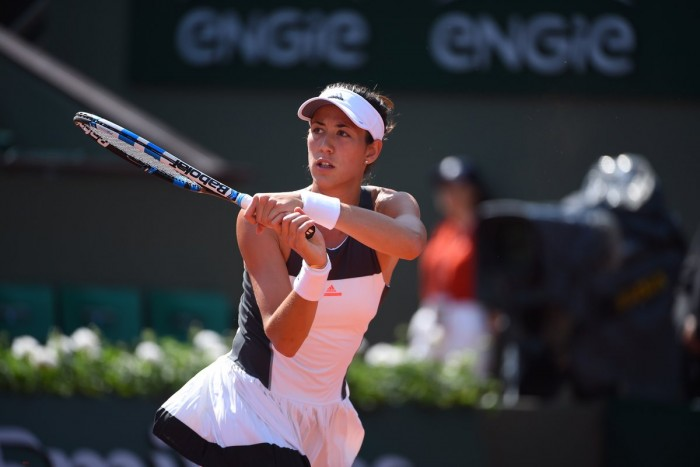Roland Garros 2017 - Muguruza batte Schiavone, avanza la Wozniacki