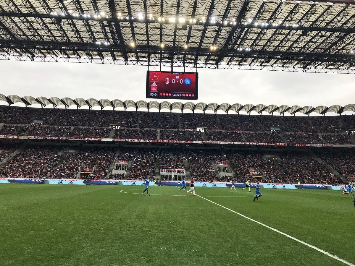 Milan - Napoli, rossoneri salvati in extremis da Donnarumma. Le parole dei protagonisti nel post gara