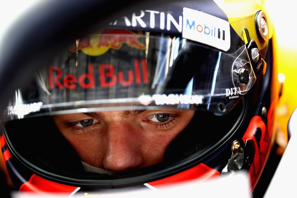 """F1, Red Bull - Verstappen sconsolato: """"Inizio da dimenticare, ma ci riproverò"""""""