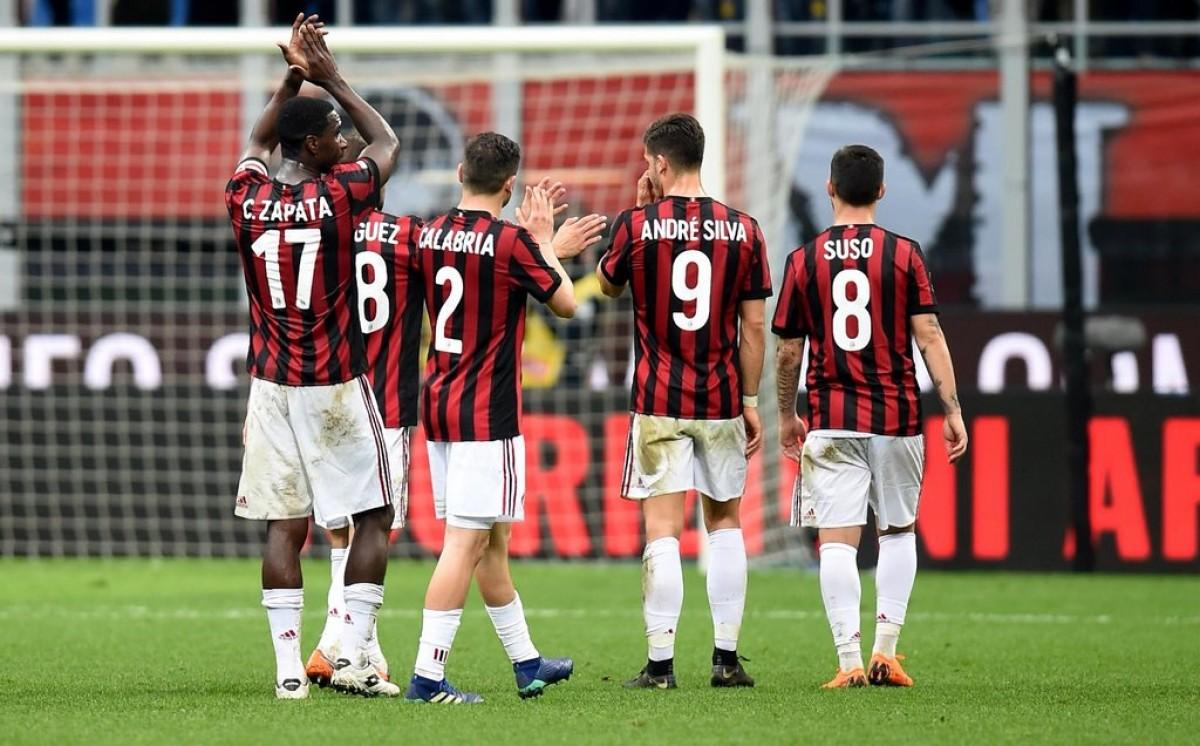 Milan – Un punto fondamentale, ma manca ancora il gol