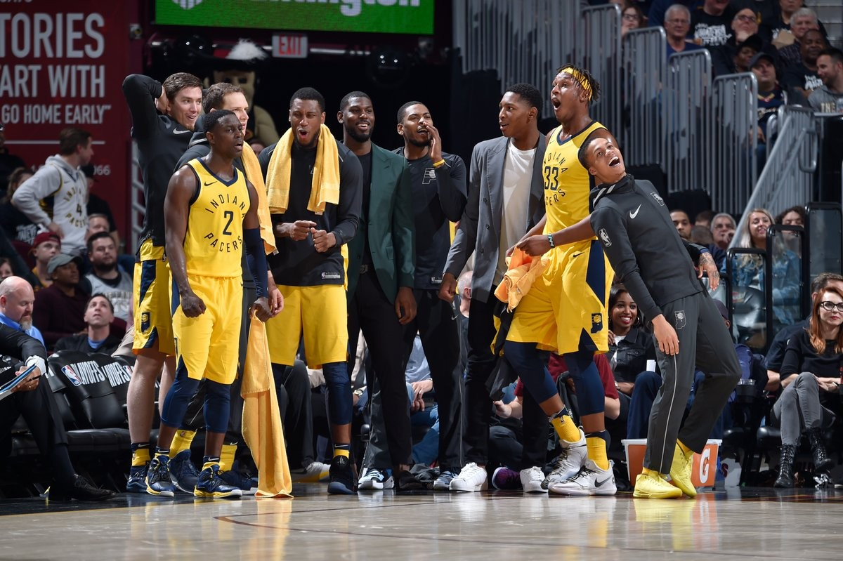 NBA Playoffs - Indiana sbanca la Quicken Loans Arena: Cavs ko
