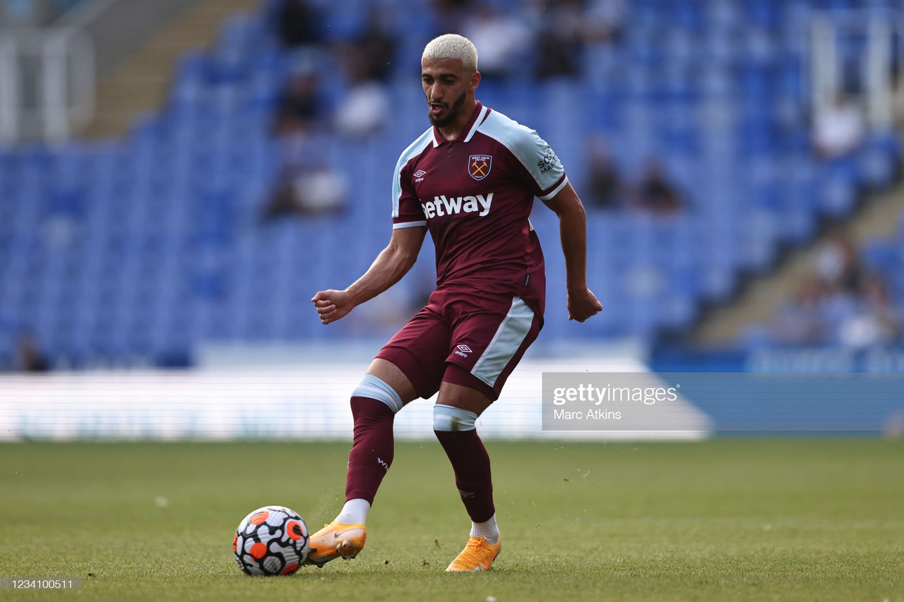 Brentford vs West Ham: Benrahma excited for 'special' return to old club