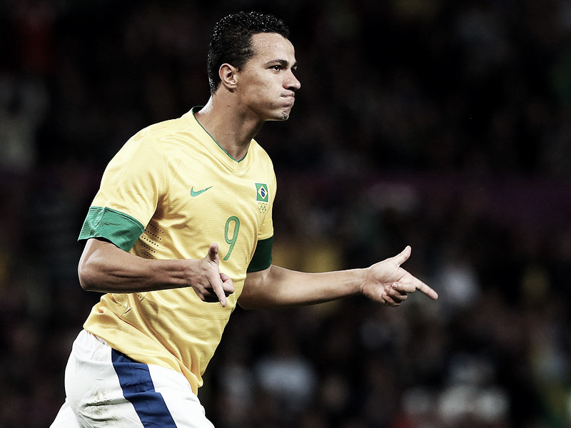 Zenit Launch Bid For Damiao