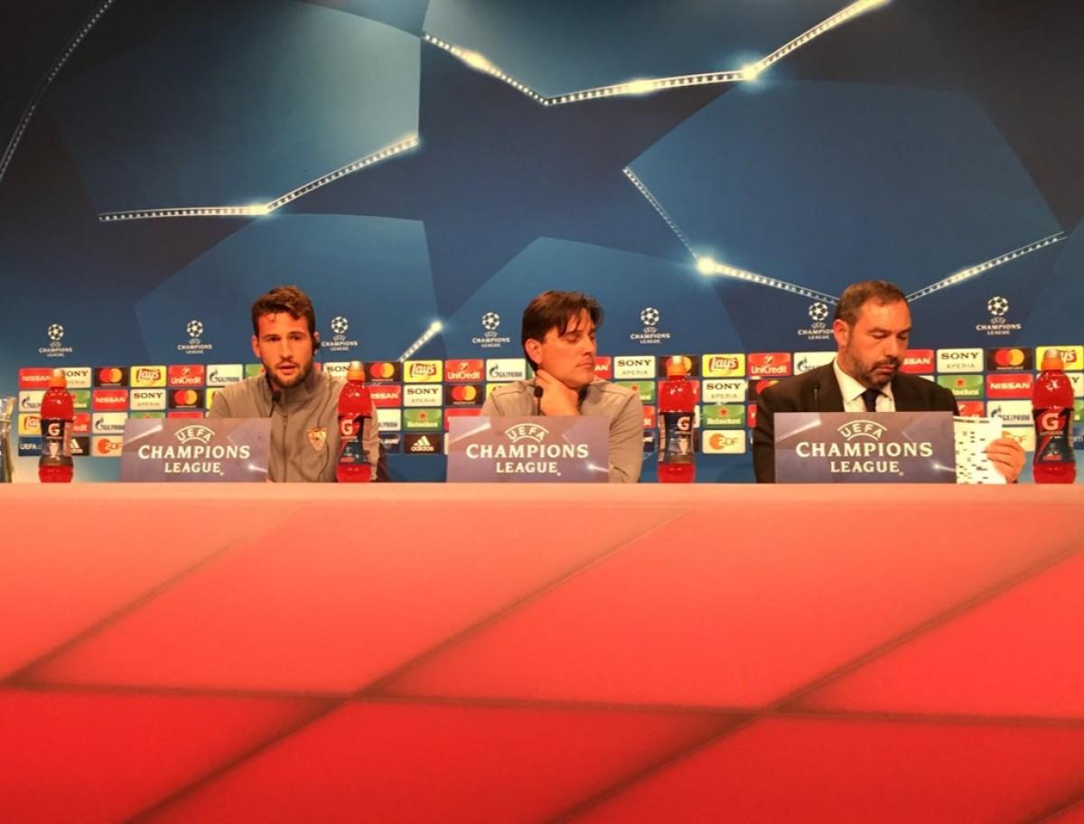 """Champions League, Vázquez suona la carica: """"Ribaltare il risultato non è impossibile"""""""