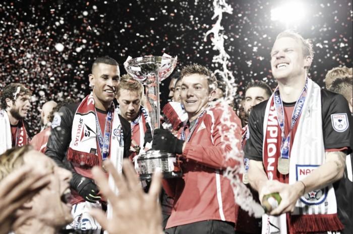 Com Dagoberto no elenco, San Francisco Deltas é campeão da NASL; futuro da liga é incerto