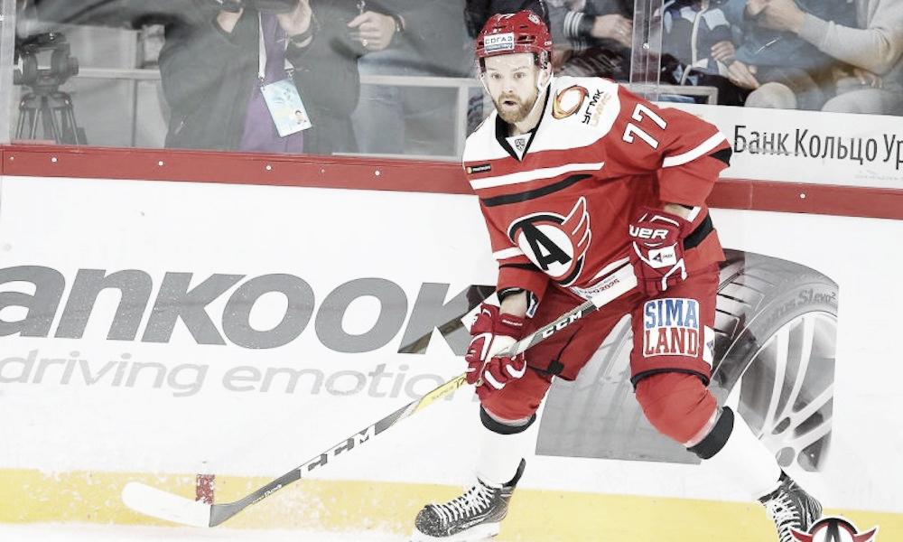 Diez jugadores de ligas europeas que podríamos verlos próximamente en NHL