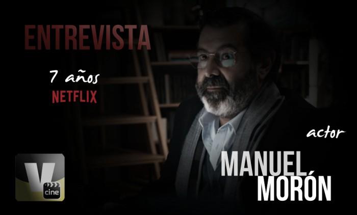 """Entrevista. Manuel Morón: """"En España cuesta asomar los ojos a otras realidades y propuestas"""""""