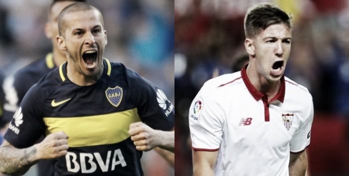 Cara a cara: Benedetto vs Vietto