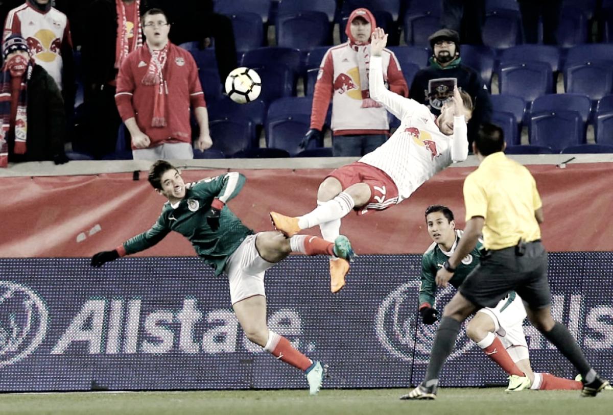 Chivas demuestra que la pelota no sabe de lealtades