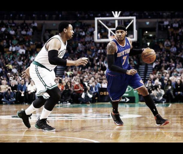 Los Knicks sueñan con los Playoffs