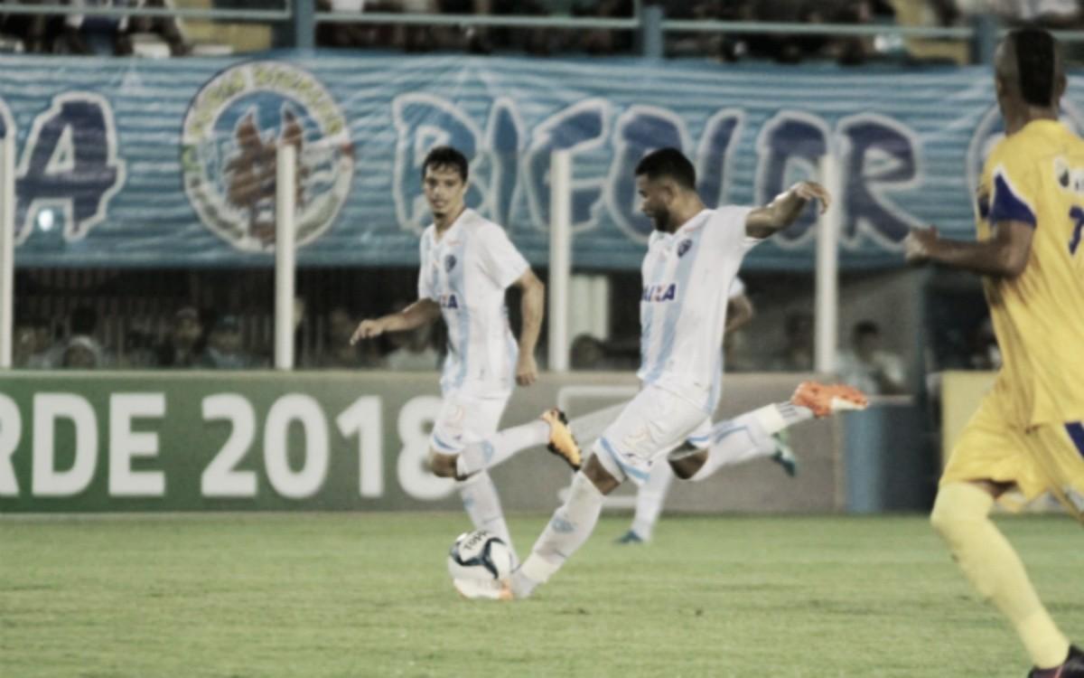 Saiba como assistir ao jogo AO VIVO na TV — Paysandu x Interporto