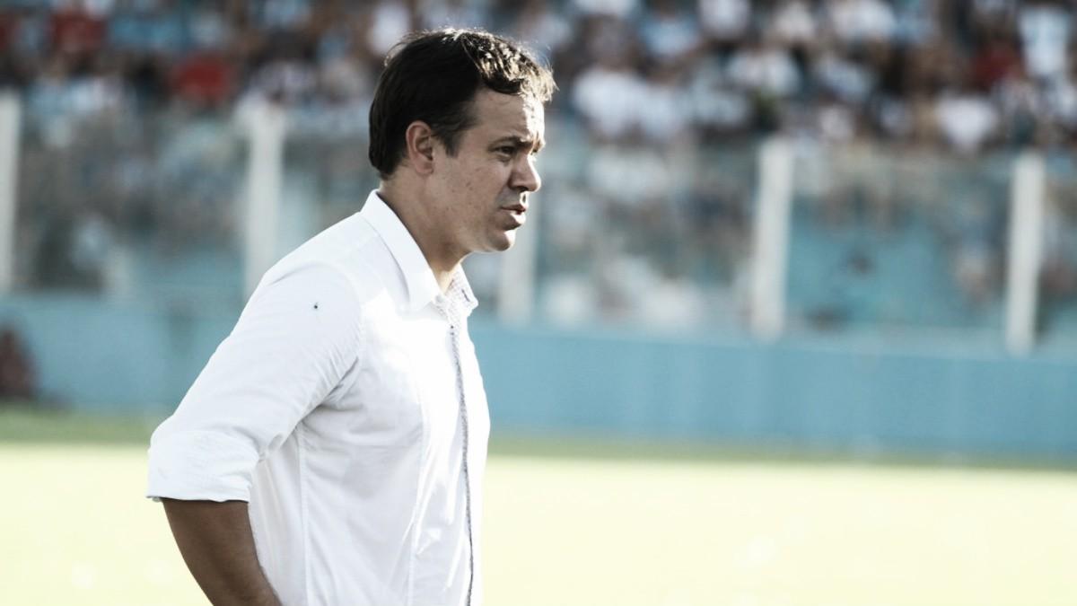 """Dado Cavalcanti minimiza empate do Paysandu contra Paragominas: """"Última chance dada a alguns"""""""