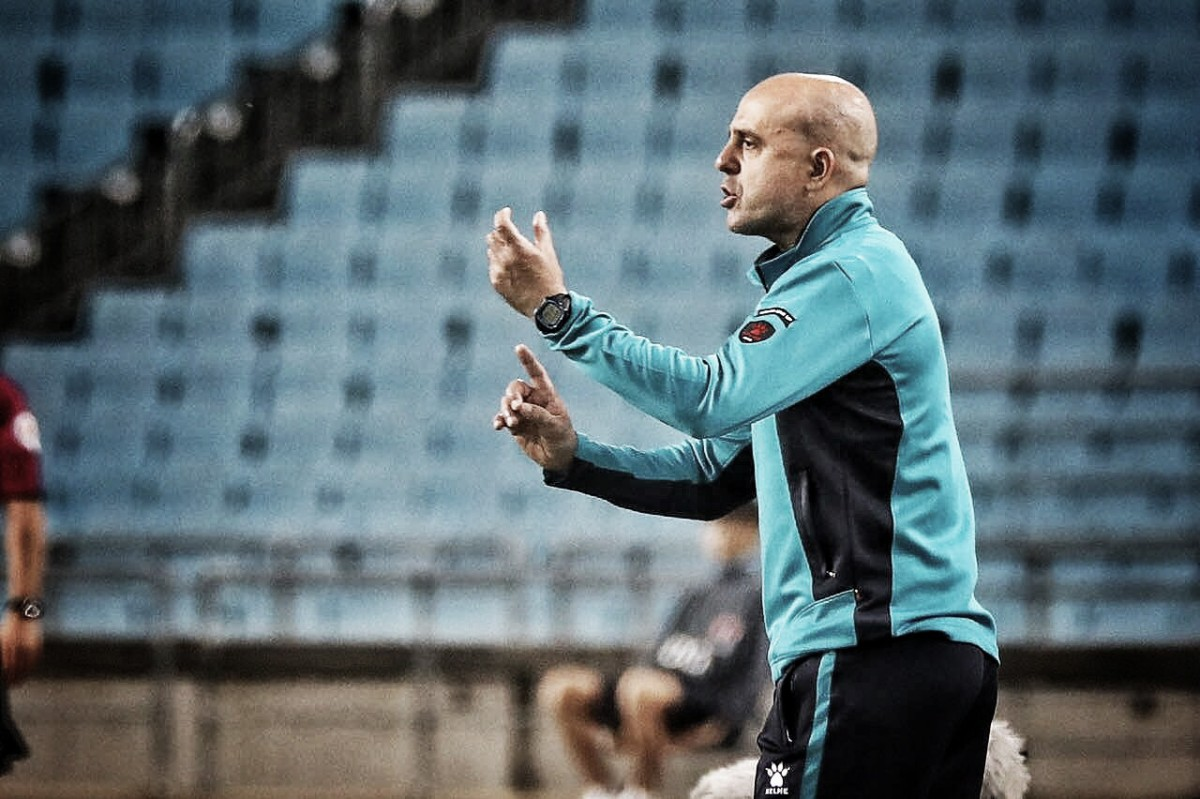 Técnico André Gaspar vê crescimento no Daegu FC após a Copa