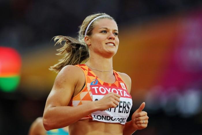 Atletica - Mondiali Londra 2017: il programma di batterie e semifinali di giovedì