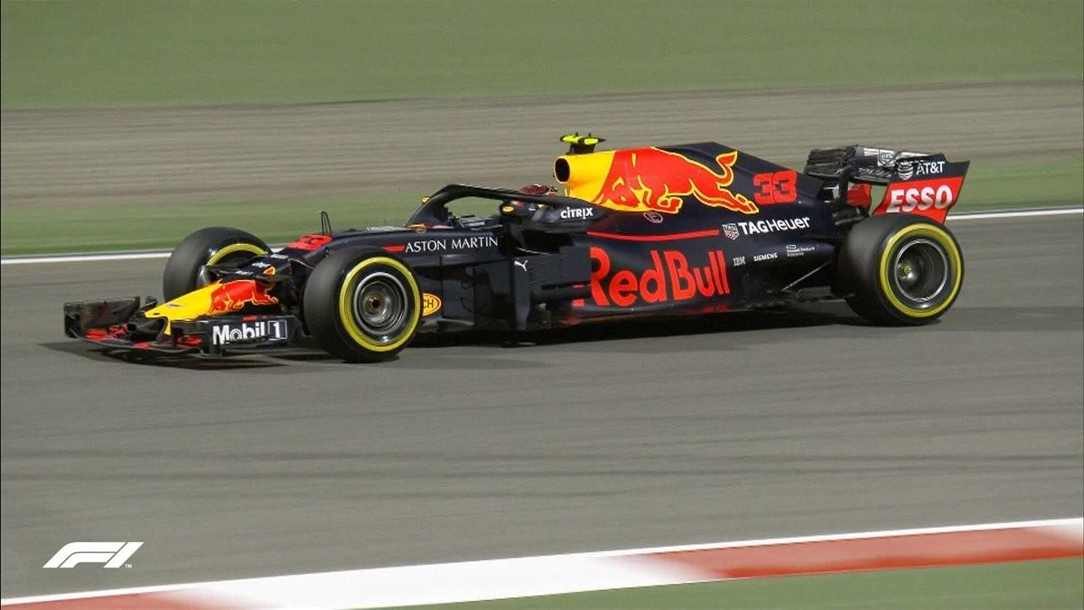 Formula 1 - Le parole di Verstappen e Ricciardo
